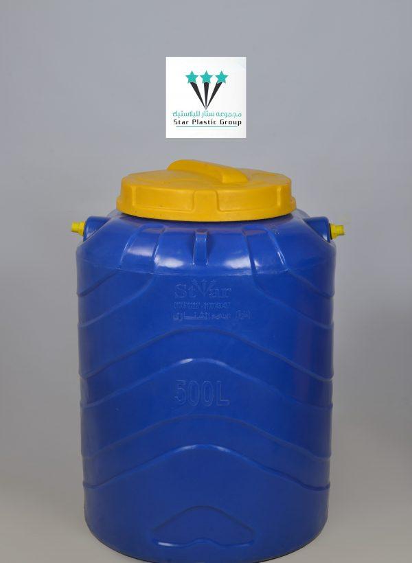 WaterTANK-500